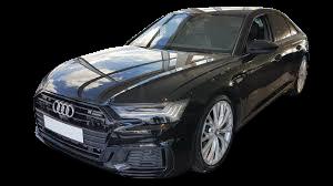 Audi A6 Quattro Limousine - Taxi Filzmaier