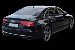 Audi A8 Quattro Limousine- Taxi Filzmaier